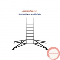 Ladder for equilibristics. PRICE UPON REQUEST