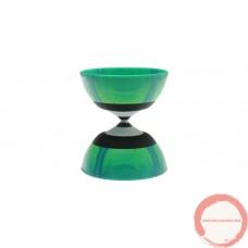 Evolution G 2 Plus. Marble Emerald Green