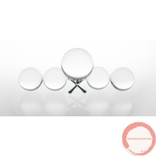 Crystal ball Starter Set B (1 or four · 100mm 76mm)
