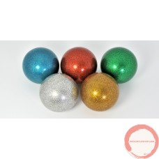 Deka ball glitter color juggling balls