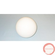Dekaball white light juggling ball