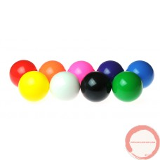 Color juggling balls Dekaboru