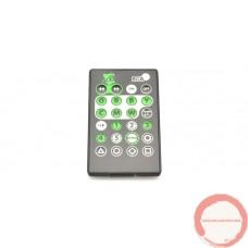 K8 remote control