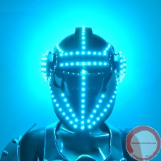 Luminous helmet