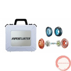 Hyper cluster DX customized set