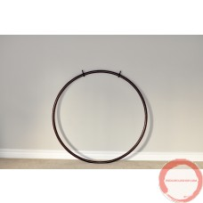Aerial Hoop with 2 points (without beam)