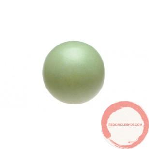 Spinning ball glitter