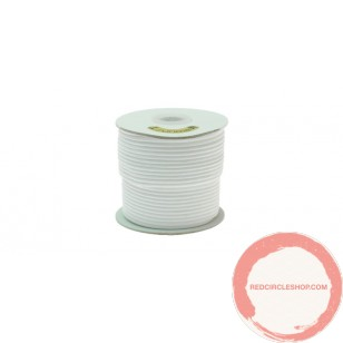 Whip strings 2.2 white