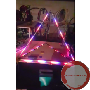 Pyramid / LED Pyramid