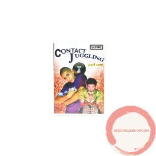 Contact juggling Part1 DVD