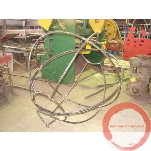 Aerial sphere