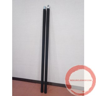 Aerial Pole, Chinese pole, Swinging Pole, demountable, 2 pieces.