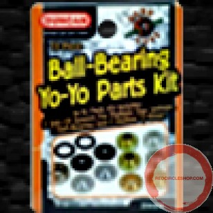 DUNCAN bearing & spacer kit