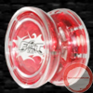 FAST201 Red