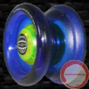 Velocity Blue