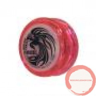 Yomega spin Phoenix Clear Pink