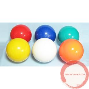 Dekaboru professional juggling balls . (Please contact for availability)