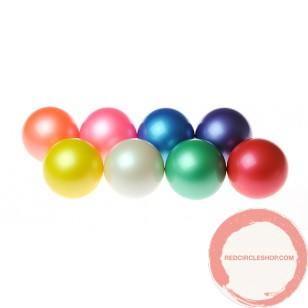 RF stage ball Pearl color 100mm