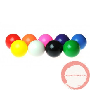Color juggling balls Dekaboru. (Please contact for availability)