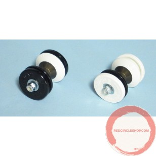 Various parts for aluminum rotary bearing