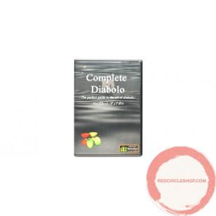 Complete Diabolo / Complete Diabolo (diabolo instructional DVD)