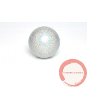 Deka ball rainbow glitter color juggling balls (Please contact for availability)
