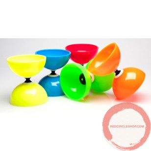 Diabolo 20 pieces Set