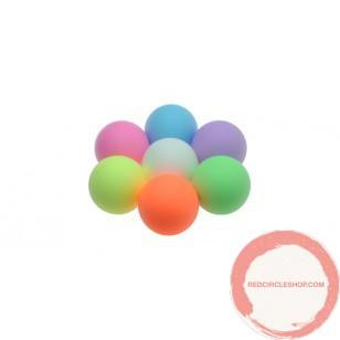 Silicon ball spotlight