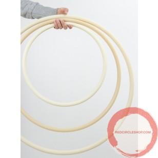 Vintage rolling hoop