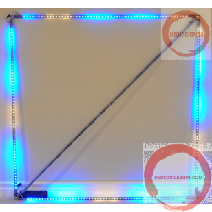 LED Frame for manipulation (Contact for Price and availability)
