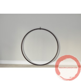 Aerial Lyra hoop with 1 point