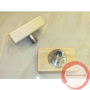 Hand Balancing block with socket