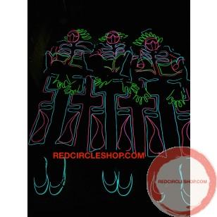 EL cold light Clothing 2
