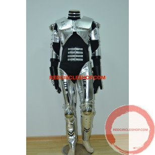 Robot costume 2 (contact for pricing)