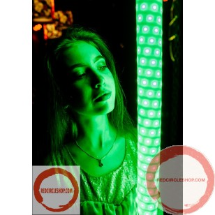 Led Pole for dance and circus disciplines / Aerial Led pole  (Price on request)