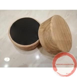 Round Hand Balancing Blocks / Yoga blocks.  (contact for pricing)