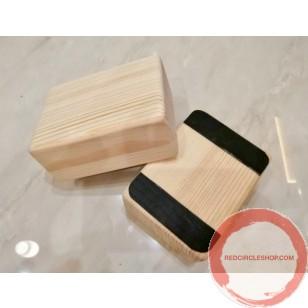 Hand Balancing / Yoga solid wood blocks