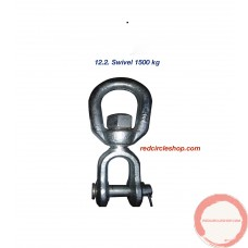 Swivel 1500 kg (out of stock)