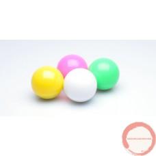 Chromite Russian ball