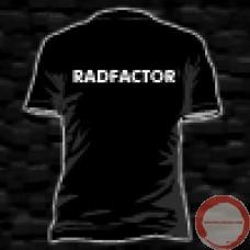 RF original T-shirt M size