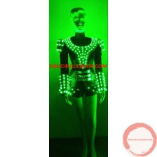 LED Clothing (silver)
