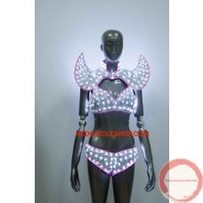 Luminous bikini
