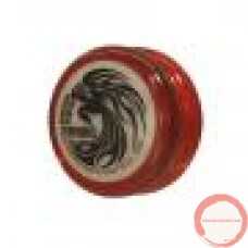 Yomega spin Phoenix Clear Red