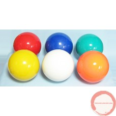 Dekaboru professional juggling balls . (Please contact for availability)