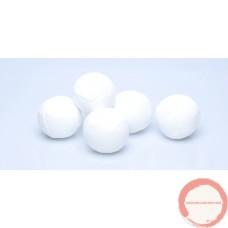 Special order micro beads RF bean ball