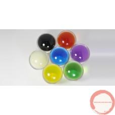 Crystal-In-Crystal ball