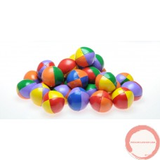Bean bag 60 pieces (20 persons)