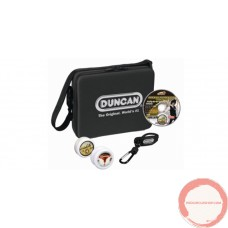 Hyper Yo-Yo Starter Set Duncan version