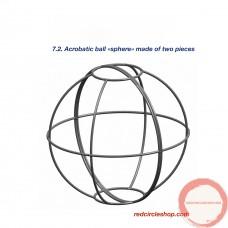 Acrobatic ball «sphere»
