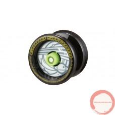 Hyper Yo-Yo grind Saturn heavy black